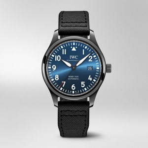 "Pilot's Watch Mark XVIII Edition ""Laureus Sport For Good Foundation"""