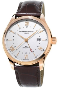 Frederique Constant Index GMT