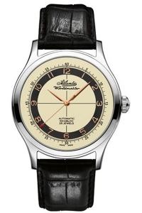 Atlantic Worldmaster