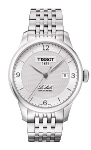 Tissot Le Locle Automatic Chronometre